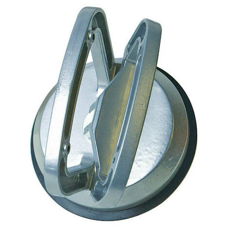 Silverline 427574 Single Suction Pad 115mm