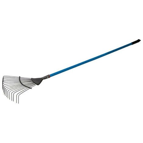 Silverline 447139 Lawn Rake 1550mm