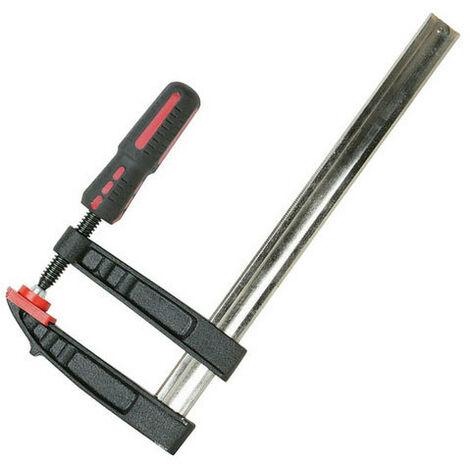Silverline 456898 F-Clamp Heavy Duty (Deep Capacity) 800 x 120mm