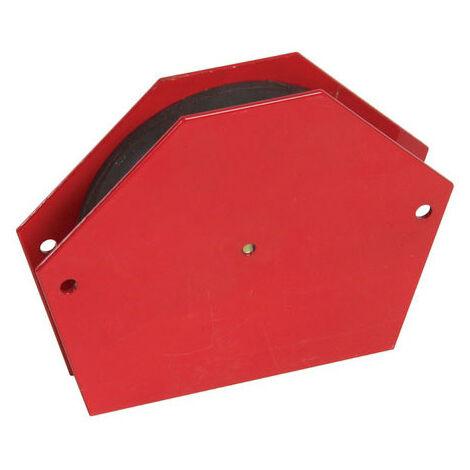 """main image of """"Silverline 529011 Welding Magnet 27.2kg (60lb)"""""""