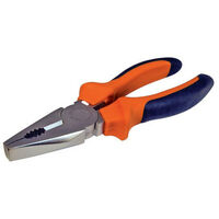 Silverline 571497 Expert Combination Pliers 180mm