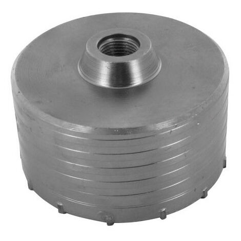 Silverline 581694 TCT Core Drill Bit 125mm