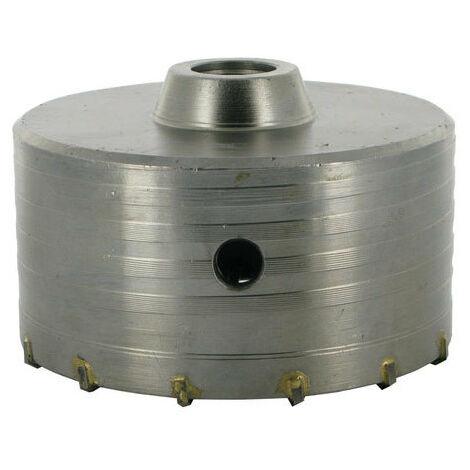 Silverline 585485 TCT Core Drill Bit 115mm