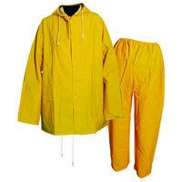 """Silverline 633542 Rain Suit 2pce XL 138cm (54"""")"""
