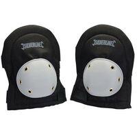 Silverline 633596 Knee Pads Hard Cap One Size