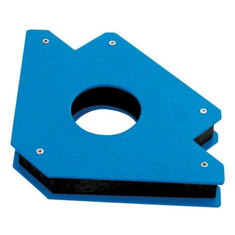 Silverline 633756 Welding Magnet 125mm