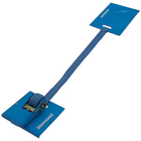 Silverline 633773 Laminate Floor Clamp 130mm
