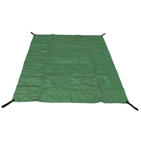 Silverline 633784 Ground Sheet 2 x 2m
