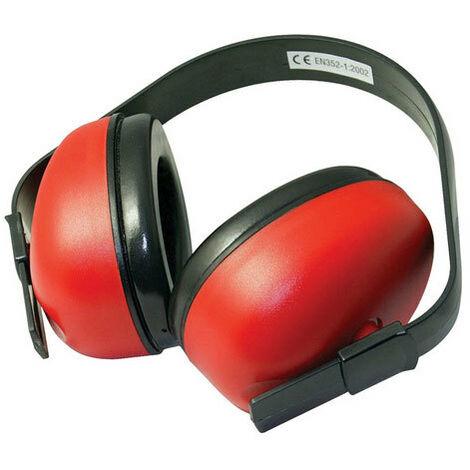 Silverline 633815 Ear Defenders SNR 27dB SNR 27dB