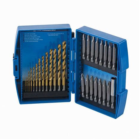 Silverline 633843 Drill & Driver Bit Set 29pce 29pce