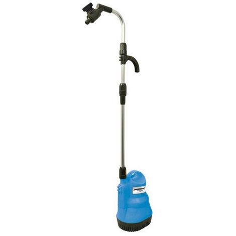 Silverline 633872 Water Butt Pump 350W 2400Ltr/hr