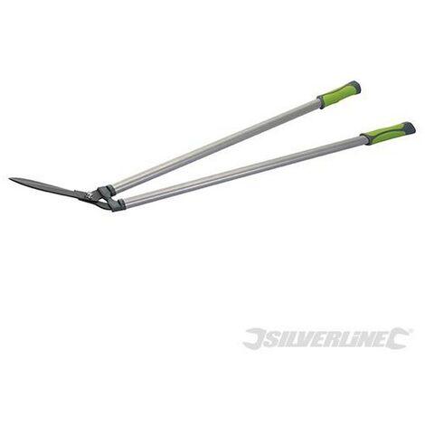 Silverline (637457) Long-Handled Lawn Shears 1075mm