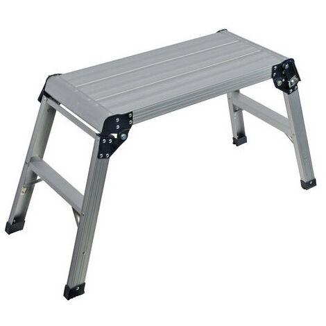 Silverline 640000 Step-Up Platform 150kg Capacity