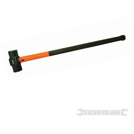 Silverline 656575 Fibreglass Sledge Hammer 7lb