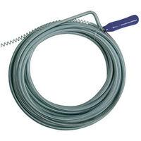 Silverline 656602 Drain Cleaner 9mm x 10m
