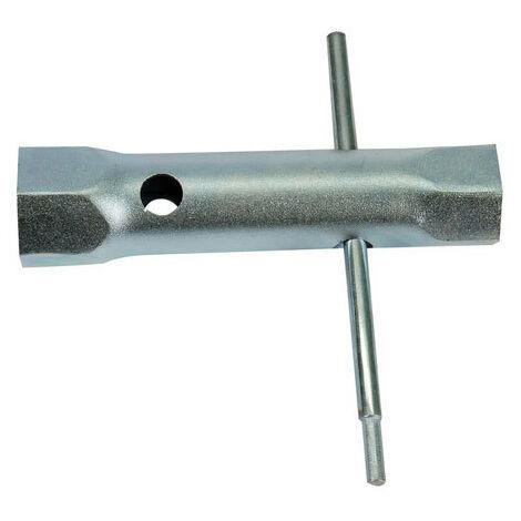 Silverline 656636 Back Nut Tap Spanner 27 & 32mm