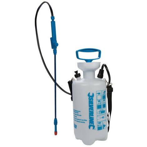 Silverline 675108 5Ltr Pressure Sprayer 5Ltr