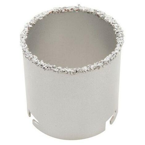 Silverline 688671 Tungsten Carbide Grit Holesaw 93mm