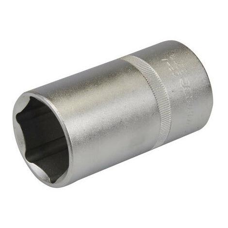 "Silverline 718106 Socket 1/2"" Drive Deep Metric 32mm"
