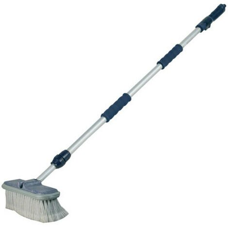 Silverline 719788 Telescopic Car Cleaning Brush 1070-1760mm