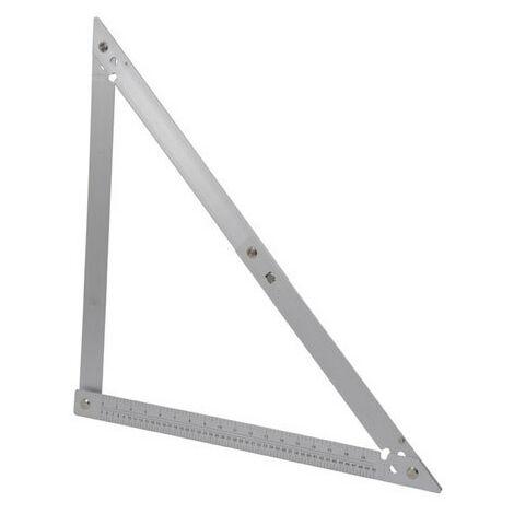 Silverline 732000 Folding Frame Square 600mm