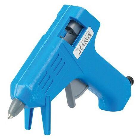 Silverline 745134 Mini Glue Gun 230V 15(25)W EU