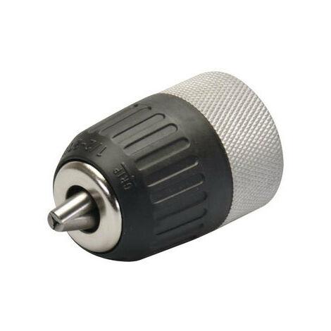 "Silverline 783117 Metal Keyless Chuck 13mm - 1/2"" 20UNF"