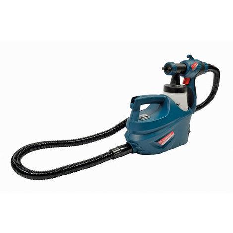 Silverline 798866 HVLP Spray System 350W 350W