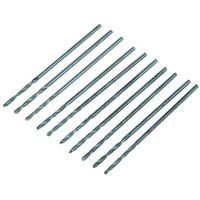 Silverline 801287 Metric HSS Jobber Bits 10pk 7.0mm