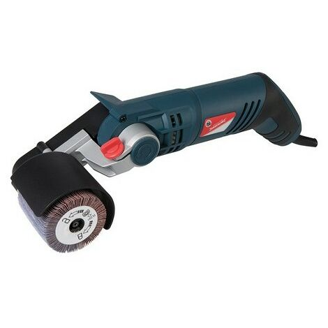 Silverline 806145 Silverstorm 420W Drum Sander 60mm