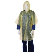 Silverline 818597 Waterproof Poncho One size