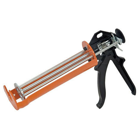 Silverline 868515 Resin Applicator Gun 380ml