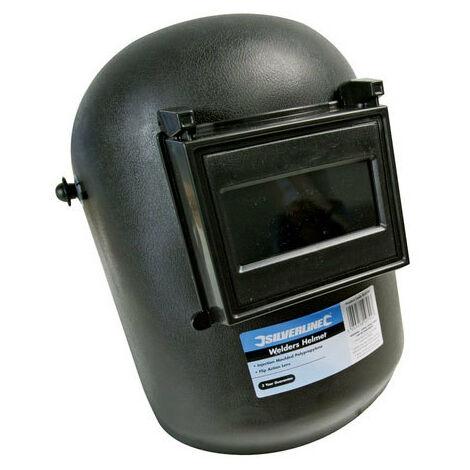 Silverline 868520 Welders Helmet Adjustable
