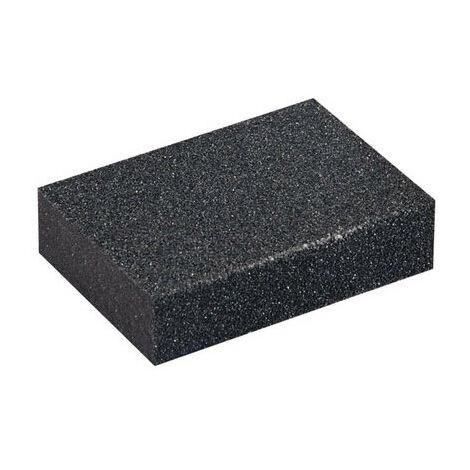 Silverline 868564 Foam Sanding Block Med & Coarse