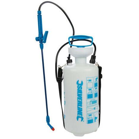 Silverline 868593 8Ltr Pressure Sprayer 8Ltr