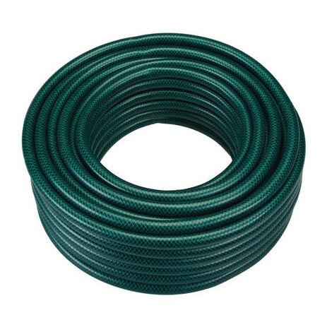 Silverline 868622 Reinforced PVC Hose 30m