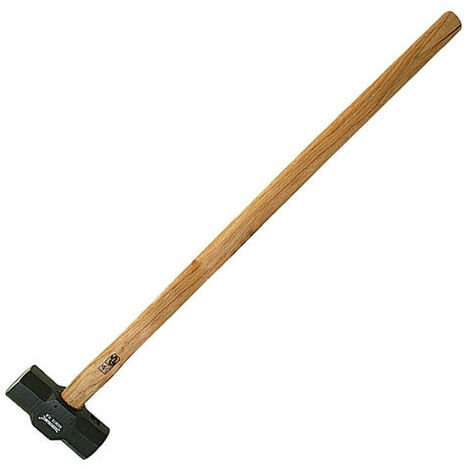 Silverline 868661 Hardwood Sledge Hammer 10lb