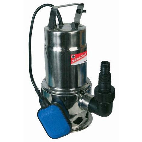 Silverline 869235 Dirty Water Pump 9600Ltr/hr
