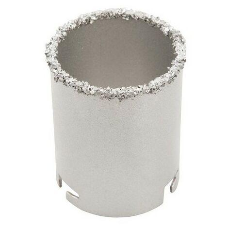 Silverline 875503 Tungsten Carbide Grit Holesaw 67mm