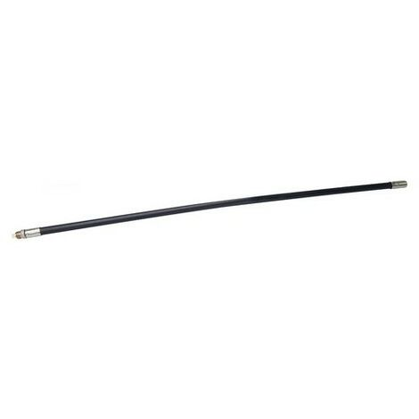 Silverline 898451 Spare Lock Rod Drain Rod Spare Rod 920mm