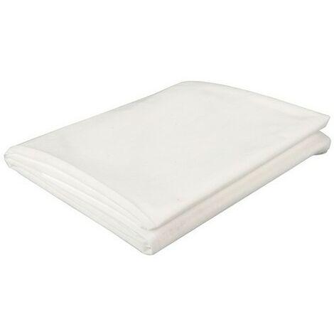 Silverline 905931 Non-Woven Dust Sheet 3.6 x 2.7m (12' x 9') Approx
