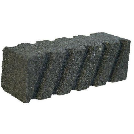 Silverline 918552 Concrete Rubbing Brick 24 Grit