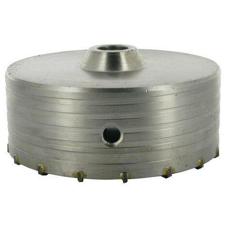 Silverline 941865 TCT Core Drill Bit 150mm