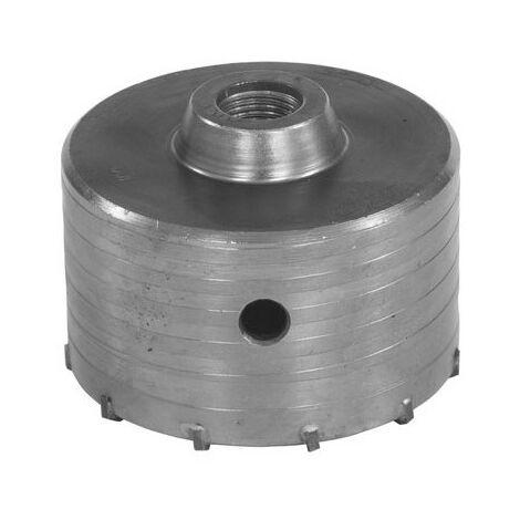 Silverline 947605 TCT Core Drill Bit 100mm