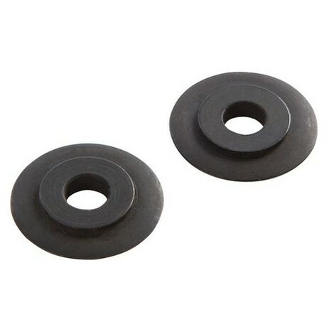 Silverline 961994 Tube Cutter Replacement Wheels Replacement Wheels 3 x 18mm Pack of 2