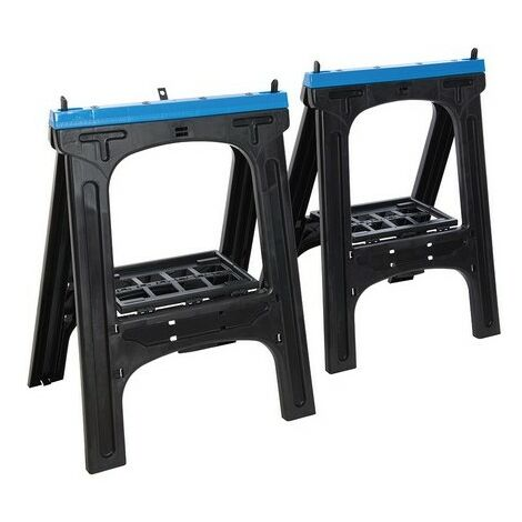 Silverline 973048 Saw Horse 2pk 200kg