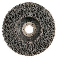Silverline 980651 Polycarbide Abrasive Disc 100mm 16mm Bore