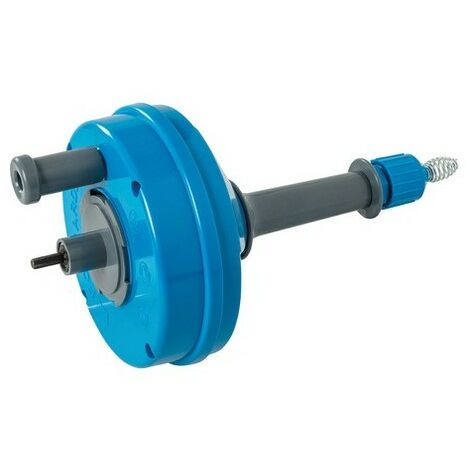 Silverline 987173 Drill-Powered Drain-Cleaner Auger 6m