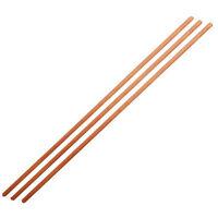 "Silverline 999088 Broom Handles 4' x 15/16"" 50pce"