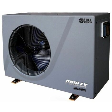 Silverline Fi 70 de Poolex - Pompe à chaleur piscine